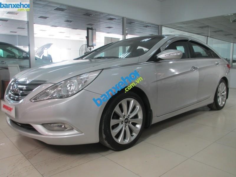 Xe Hyundai Sonata 2.0 AT 2010-2