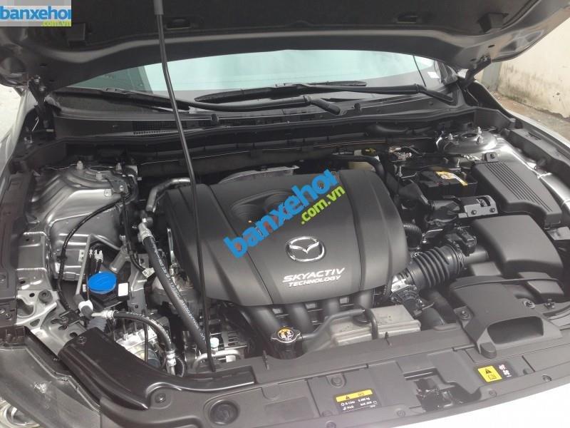 Xe Mazda 6 2.0 2014-8