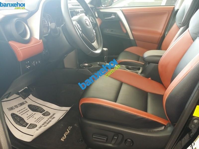 Xe Toyota RAV4 2.5 Limited 2014-4