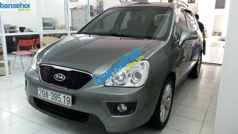 Xe Kia Carens sx 2011-1