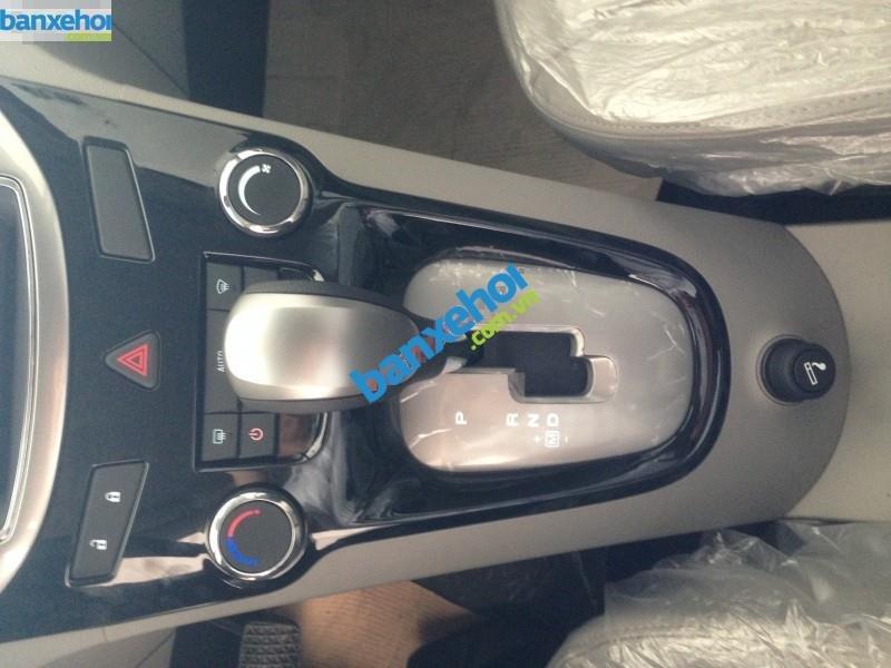 Xe Chevrolet Orlando 1.8 LTZ 2014-5