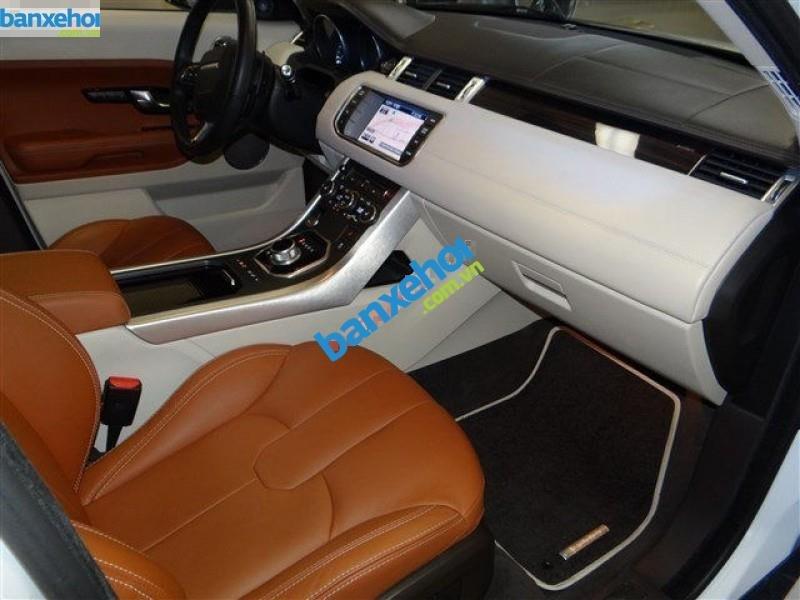 Xe LandRover Evoque Prestige 2013-3