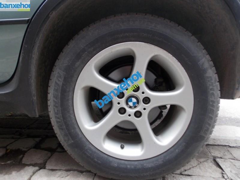 Xe BMW X5 3.0 2003-8