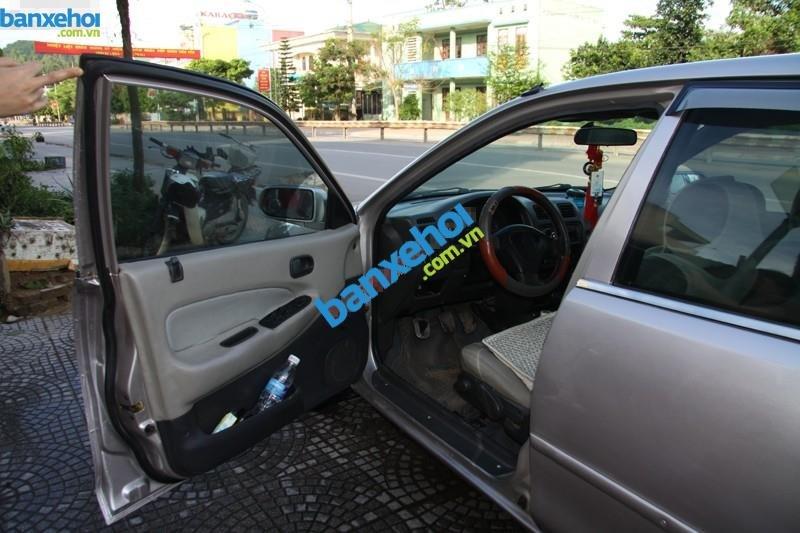 Xe Mazda 323  2000-4