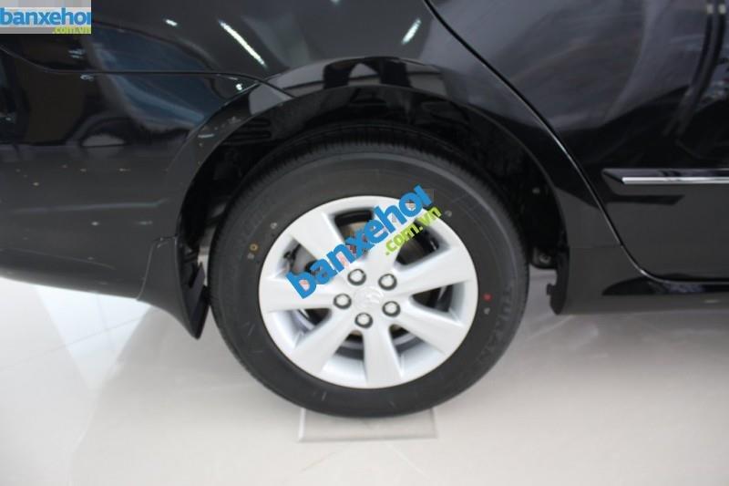 Xe Toyota Corolla altis 1.8G 2014-2