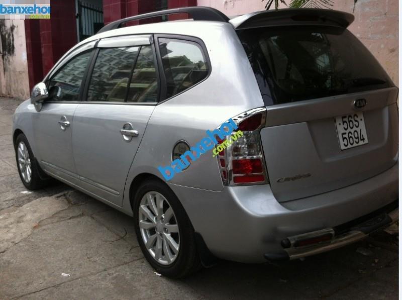 Xe Kia Carens SX 2010-3