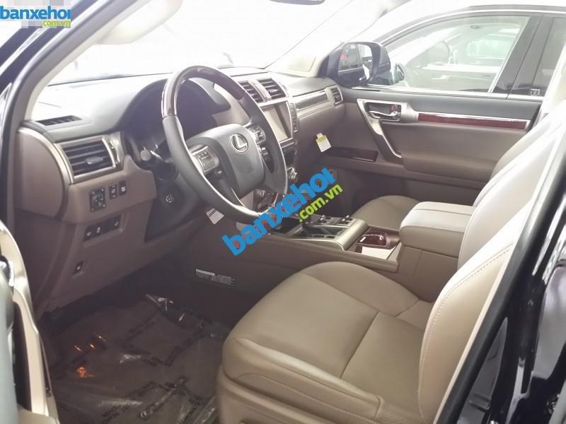 Xe Lexus GX 460 2014-4