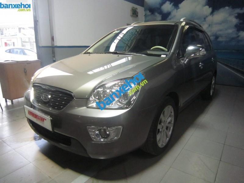 Xe Kia Carens SX 2.0AT 2011-1