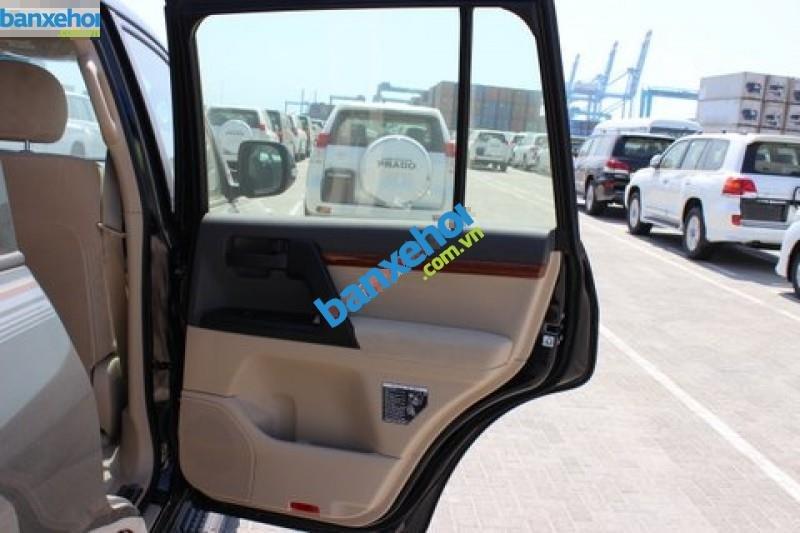 Xe Toyota Land Cruiser GX-R 2014-6