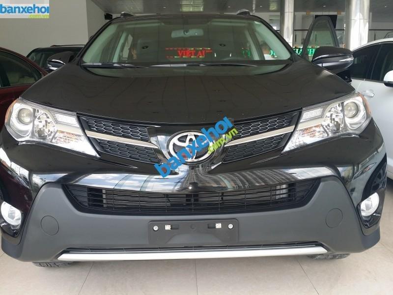 Xe Toyota RAV4 2.5 Limited 2014-2
