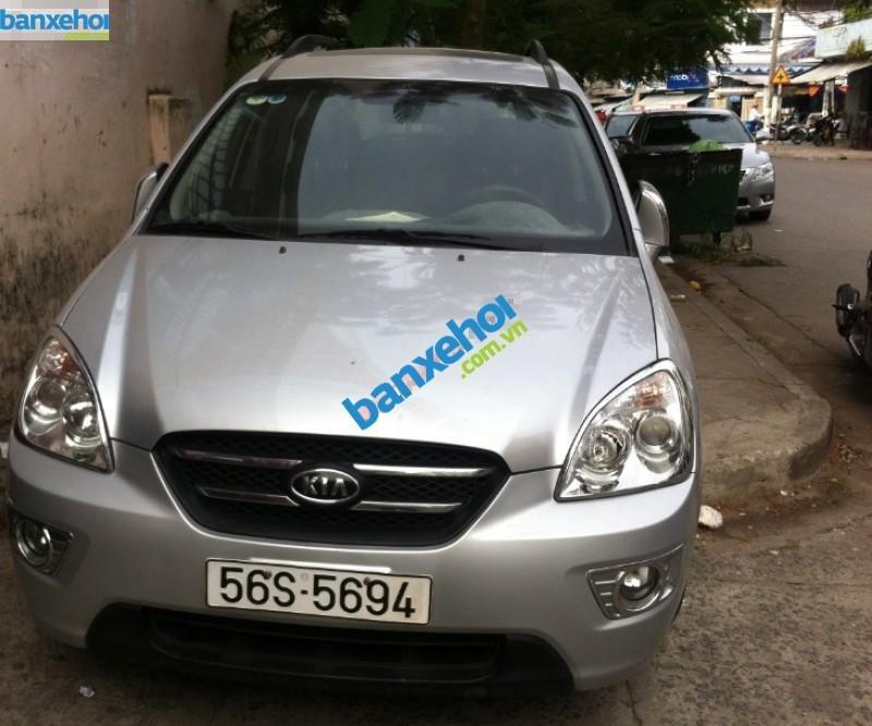 Xe Kia Carens SX 2010-1