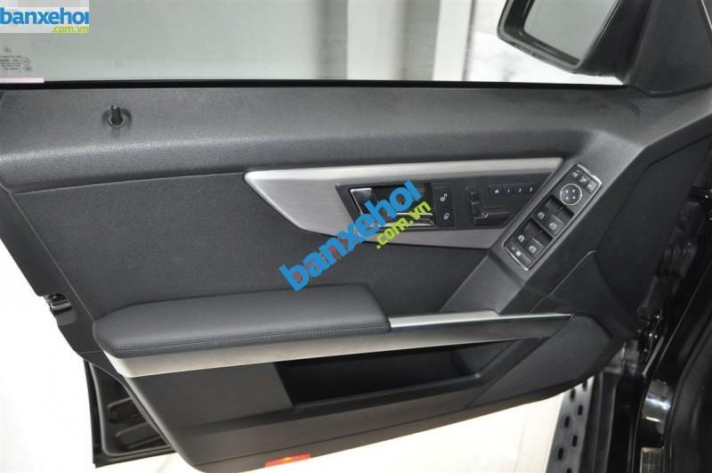 Xe Mercedes-Benz GLK Class 300 4 Matic 2010-6