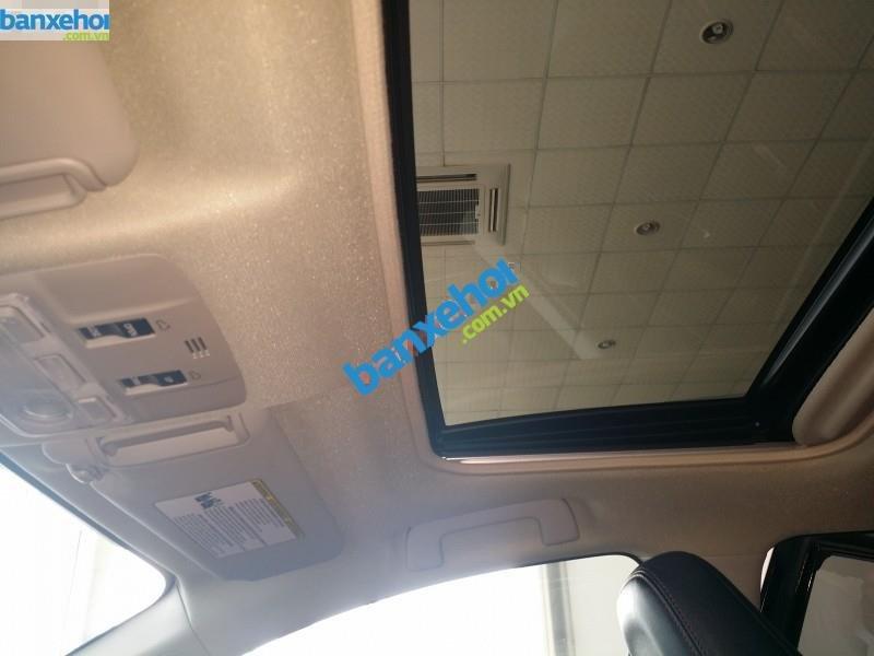 Xe Toyota RAV4 2.5 Limited 2014-6
