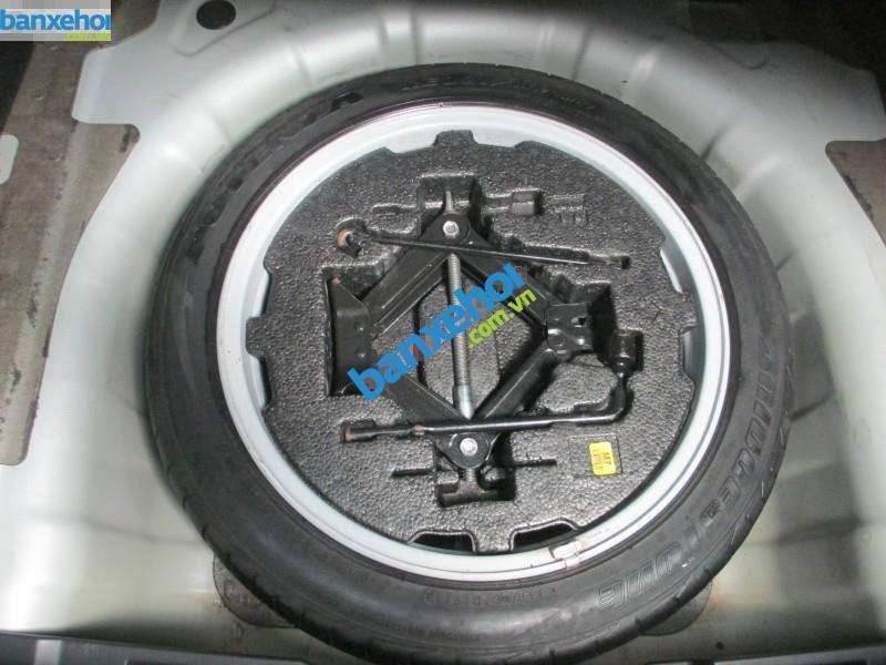 Xe Hyundai Sonata 2.0 AT 2010-9