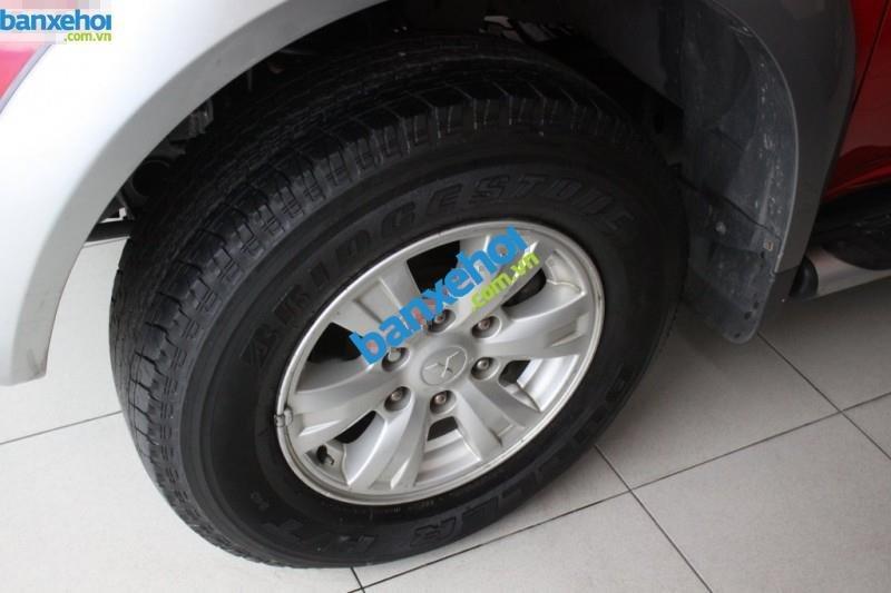Xe Mitsubishi Triton  2011-3