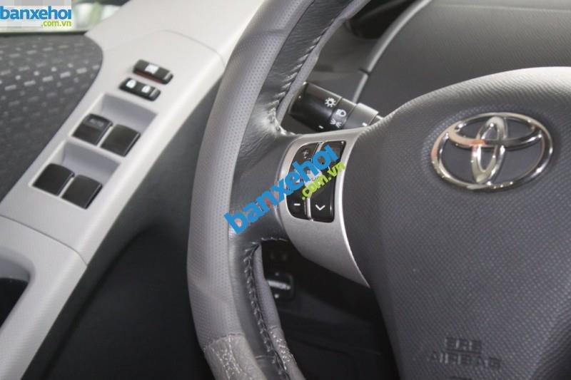 Xe Toyota Yaris  2010-8