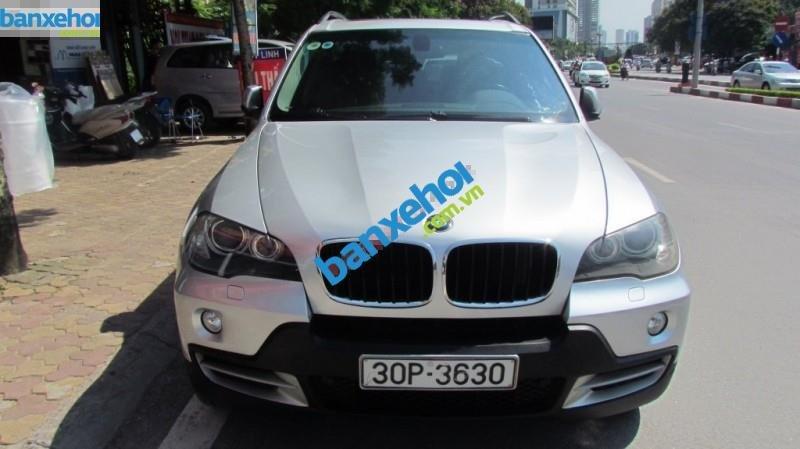 Xe BMW X5 3.0 SI 2008-0