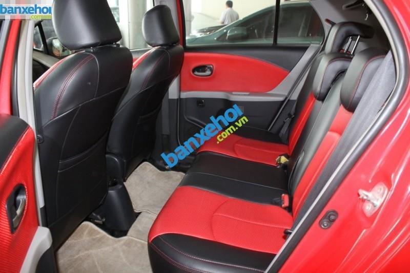Xe Toyota Yaris  2009-6