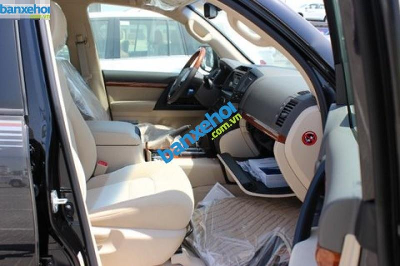 Xe Toyota Land Cruiser GX-R 2014-5