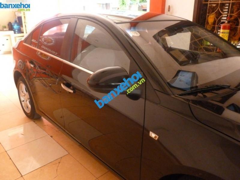 Xe Chevrolet Cruze LS 2011-1