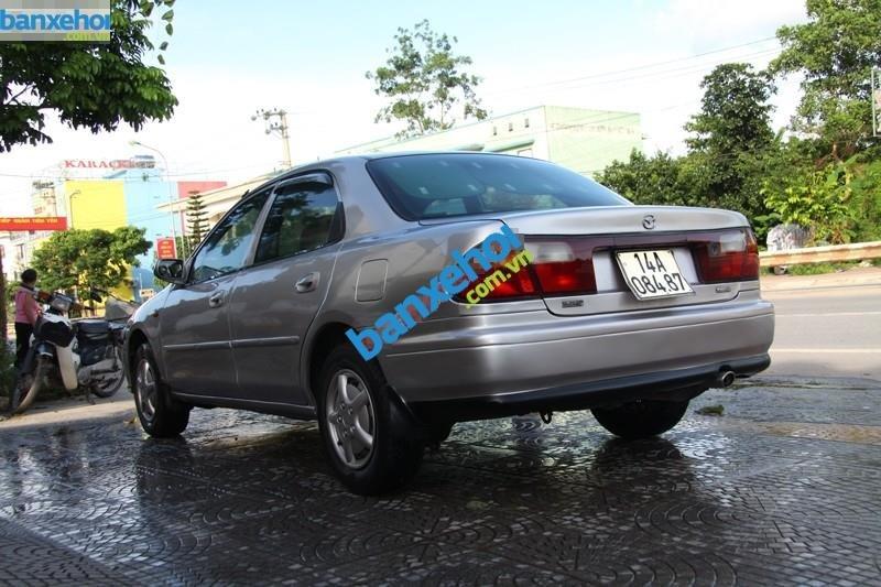 Xe Mazda 323  2000-1