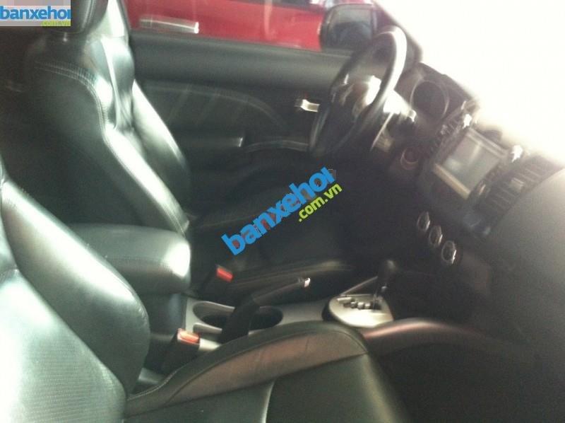 Xe Mitsubishi Outlander Sport  2009-7