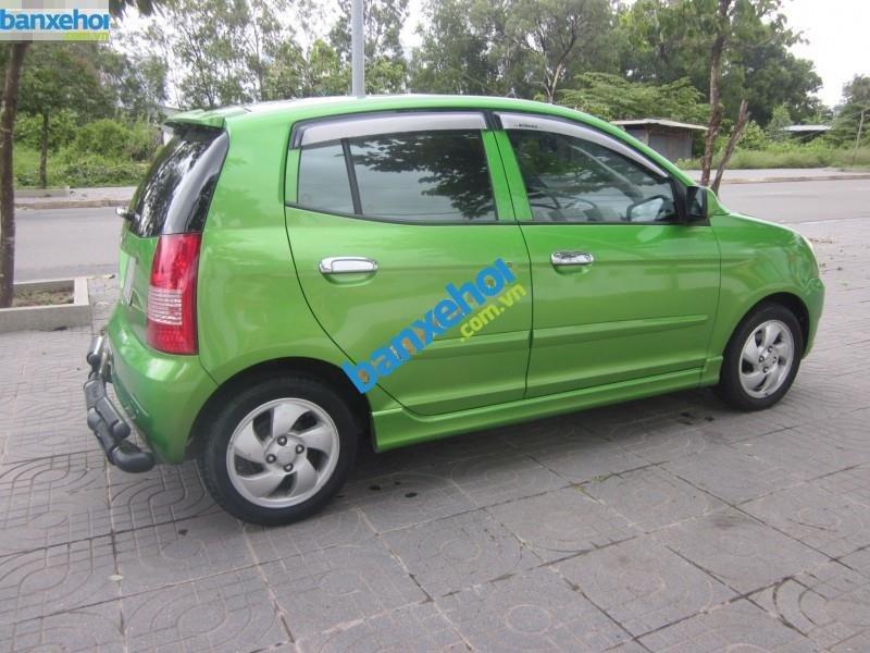 Xe Kia Picanto  2007-3