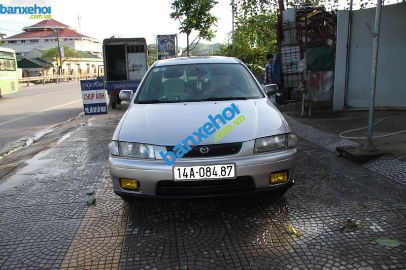 Xe Mazda 323  2000-0