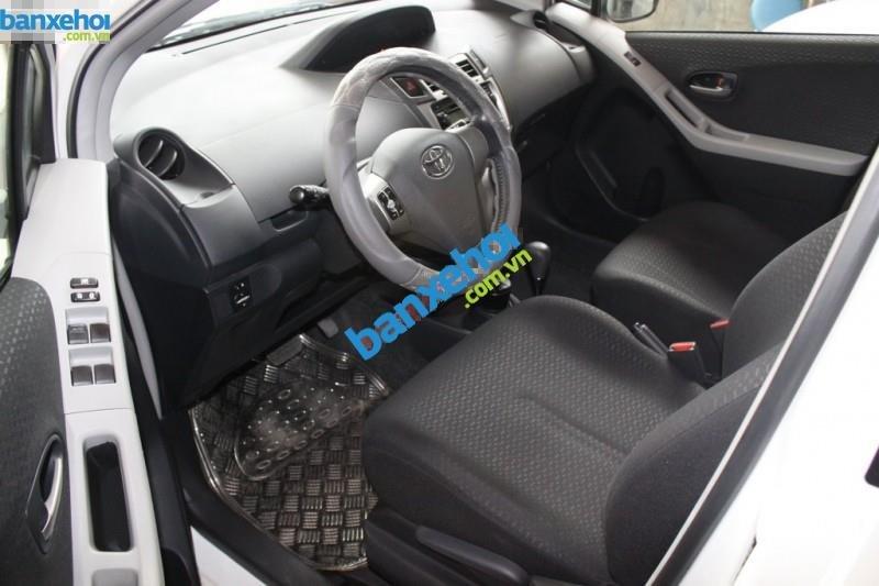 Xe Toyota Yaris  2010-5