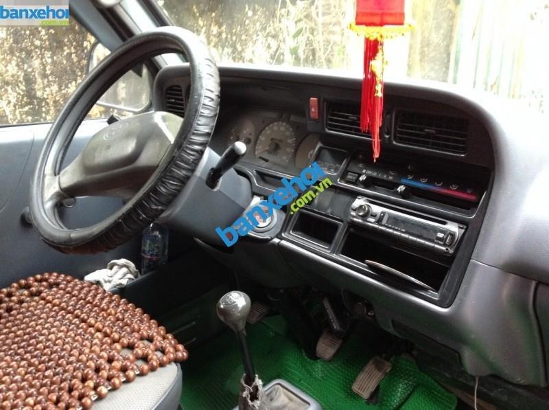 Bán Toyota Hiace sản xuất 1998, nhập khẩu nguyên chiếc giá cạnh tranh-2