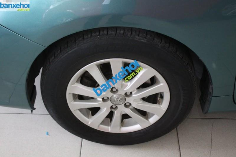 Xe Toyota Corolla XLi 2007-1