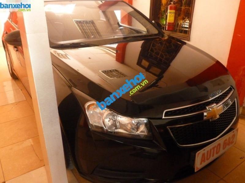 Xe Chevrolet Cruze LS 2011-0