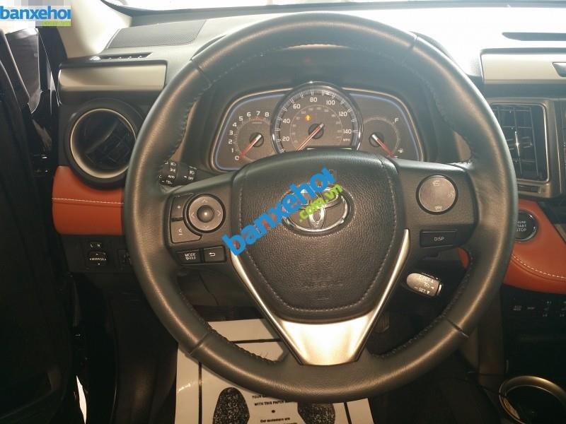 Xe Toyota RAV4 2.5 Limited 2014-9