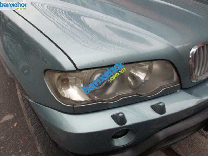 Xe BMW X5 3.0 2003-1