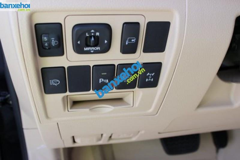 Xe Toyota Land Cruiser GX-R 2014-4