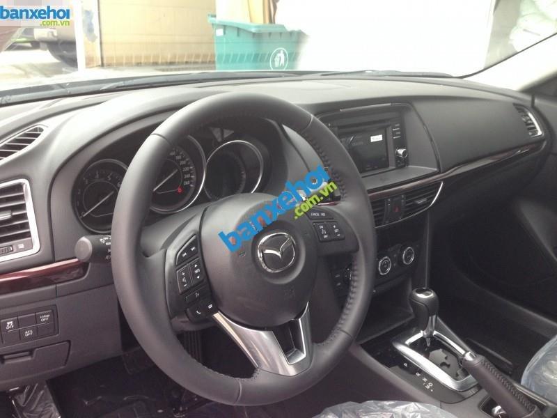 Xe Mazda 6 2.0 2014-4