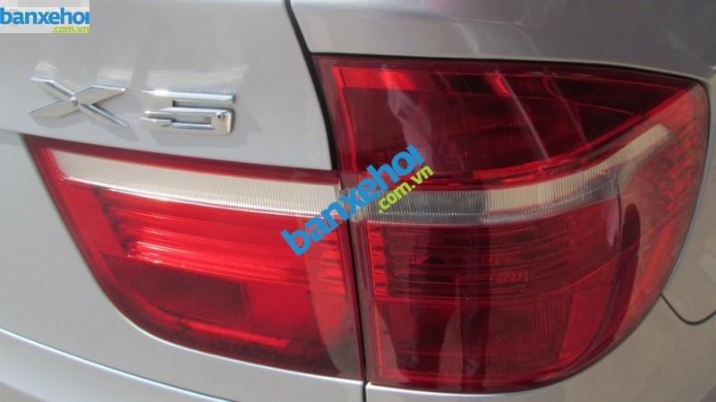 Xe BMW X5 3.0 SI 2008-8
