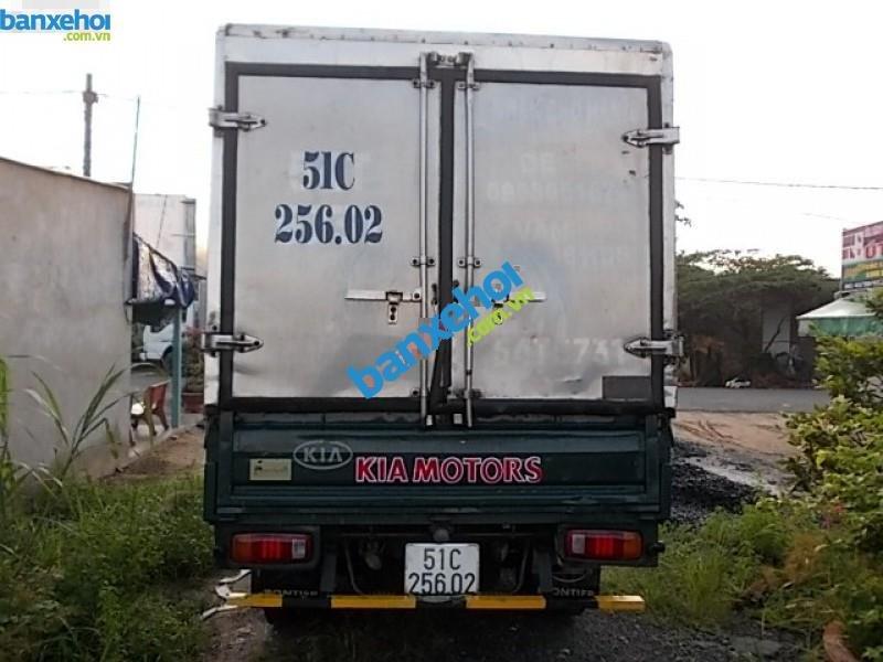 Xe Kia K2700 1,25 tấn 2004-5