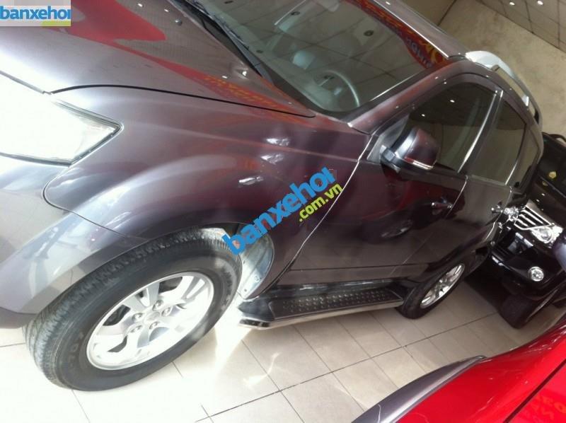 Xe Mitsubishi Outlander Sport  2009-1