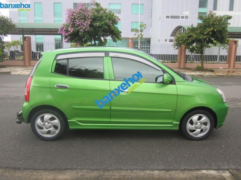 Xe Kia Picanto  2007-0