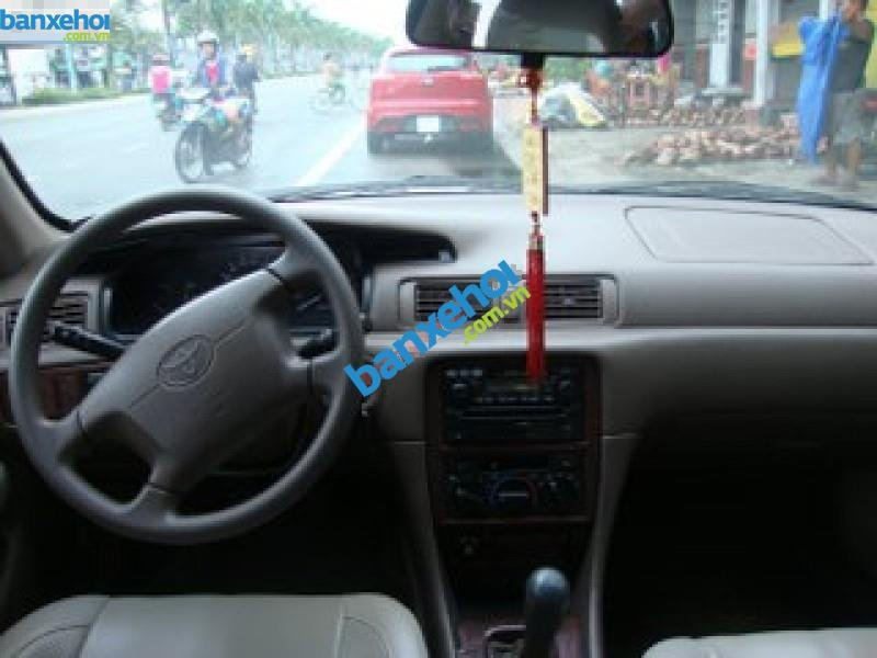 Xe Toyota Camry  2001-4