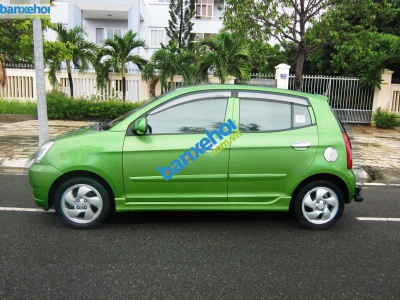 Xe Kia Picanto  2007-1