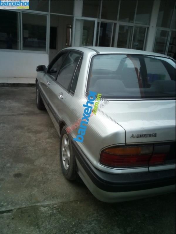 Xe Mitsubishi Galant Trước 1990-1