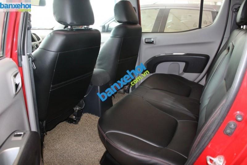 Xe Mitsubishi Triton  2011-6