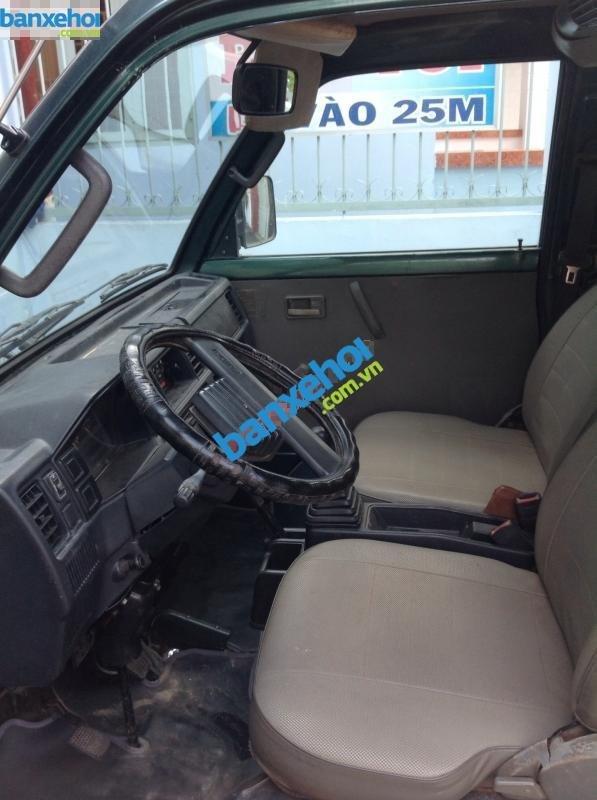 Xe Suzuki Super Carry Van  2003-5