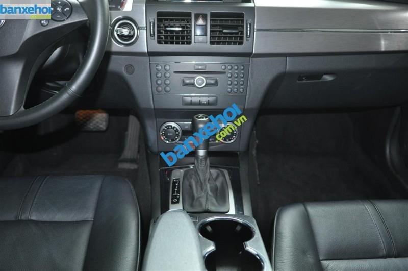 Xe Mercedes-Benz GLK Class 300 4 Matic 2010-0