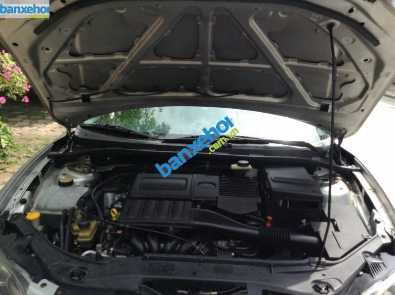 Xe Mazda 3 1.6AT 2004-9