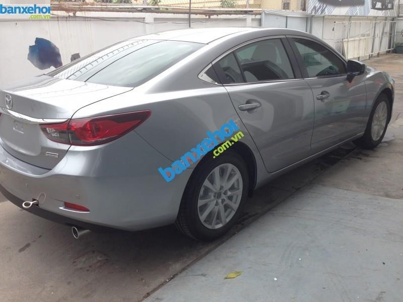 Xe Mazda 6 2.0 2014-6