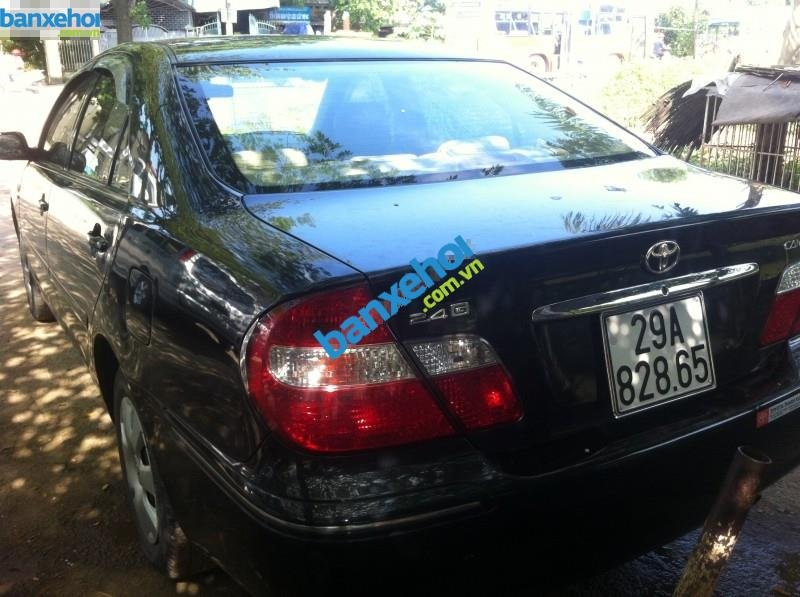 Xe Toyota Camry 2.4 2003-2