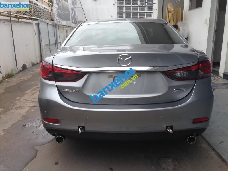 Xe Mazda 6 2.0 2014-5